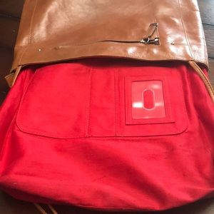 HOBO Bags - Leather Hobo Bucket bag